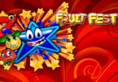 The Fruit Fest Online Slot Demo Game by Greentube