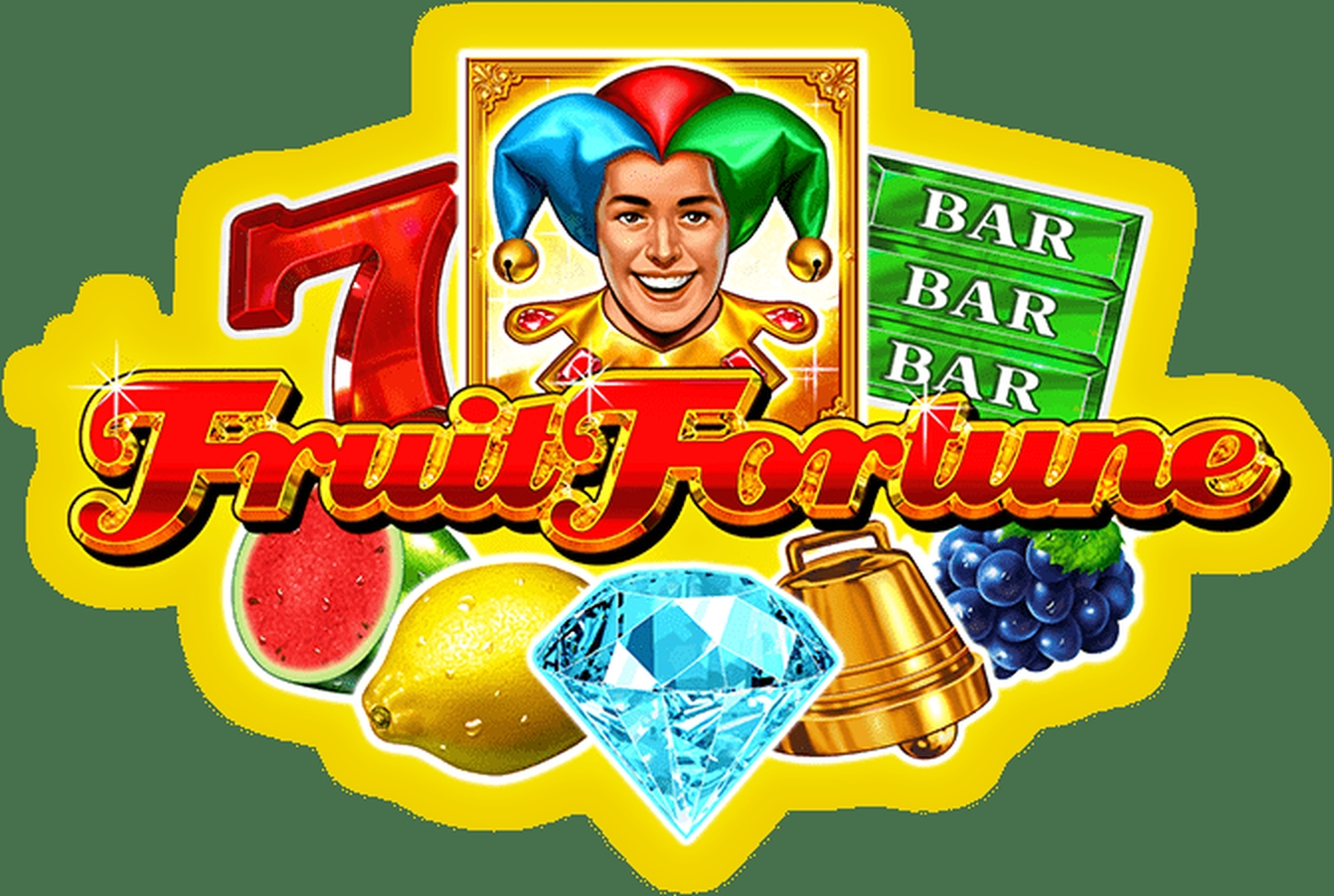 The Fruit Fortune Online Slot Demo Game by Greentube