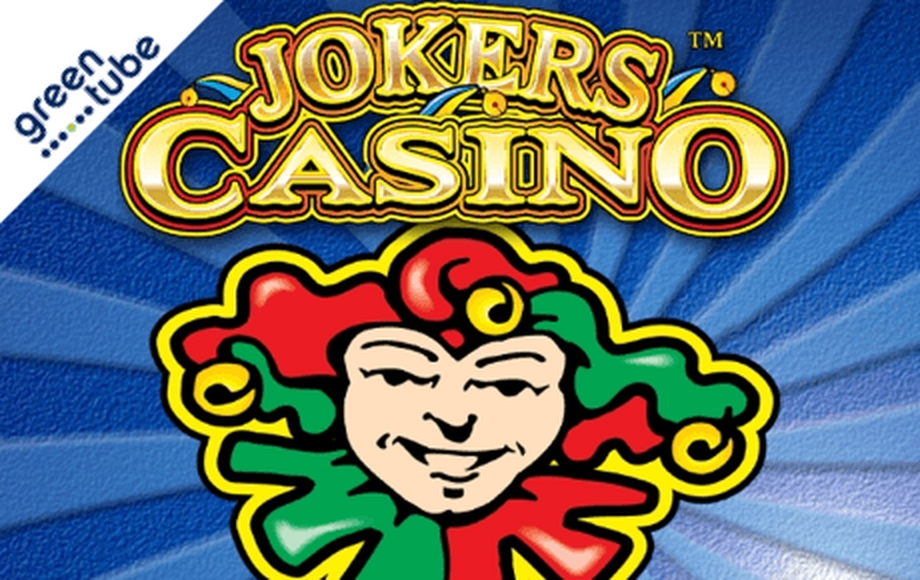 The Jokers Casino Online Slot Demo Game by Greentube