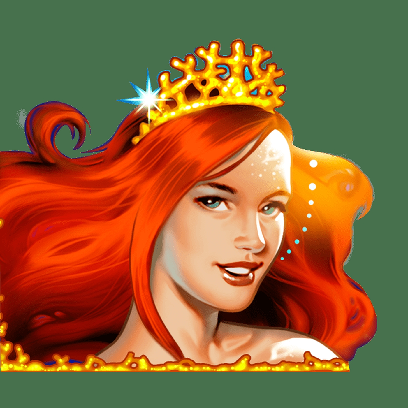 The Lovely Mermaid Online Slot Demo Game by Greentube