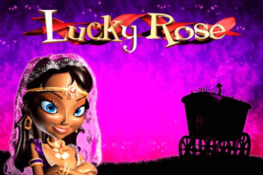 The Lucky Rose Online Slot Demo Game by Greentube