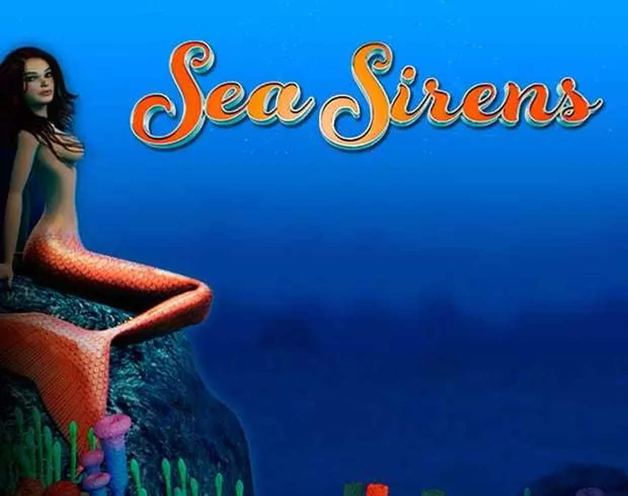 The Sea Sirens Online Slot Demo Game by Greentube