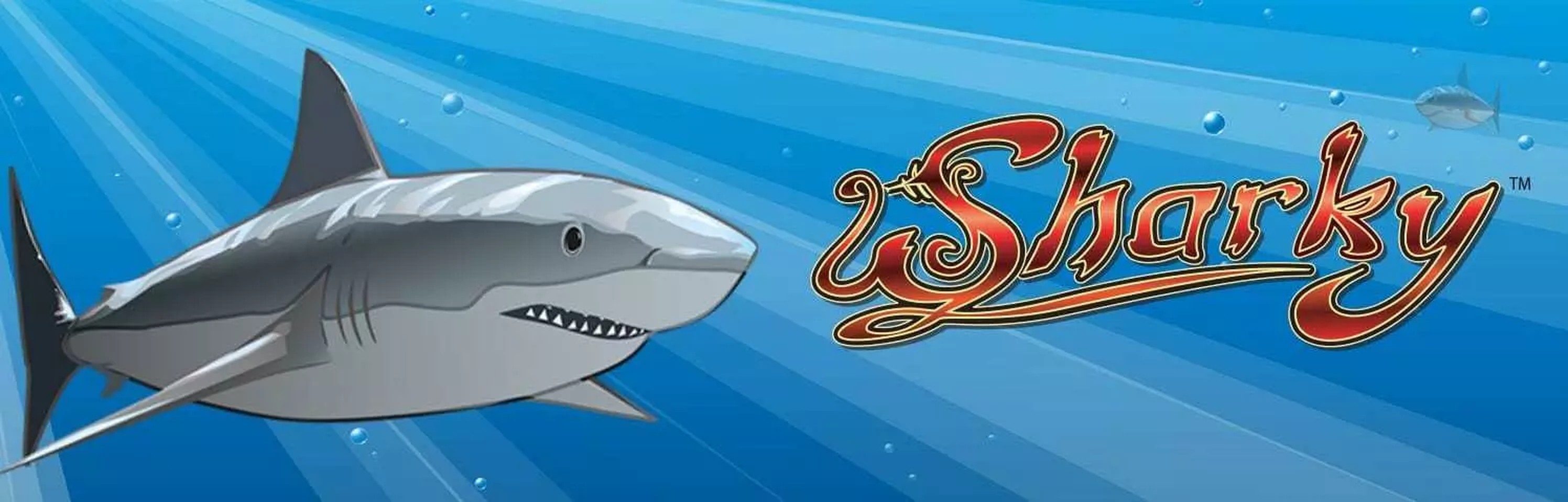 The Sharky Online Slot Demo Game by Greentube