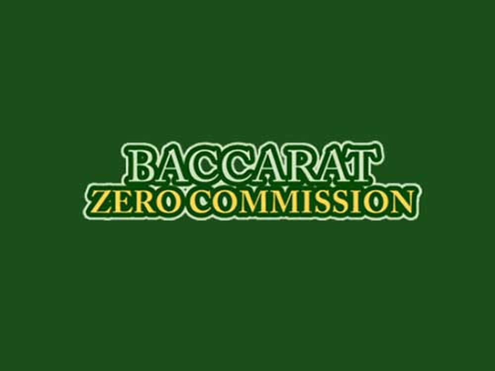 Baccarat Zero Commission Online Slot Demo Game by Habanero