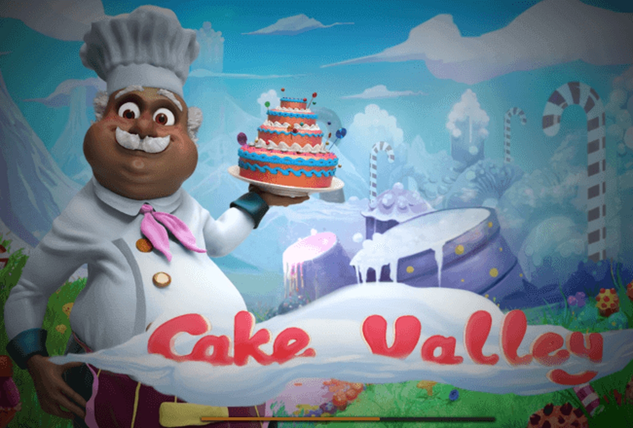 Cake Valley Online Slot Demo Game by Habanero