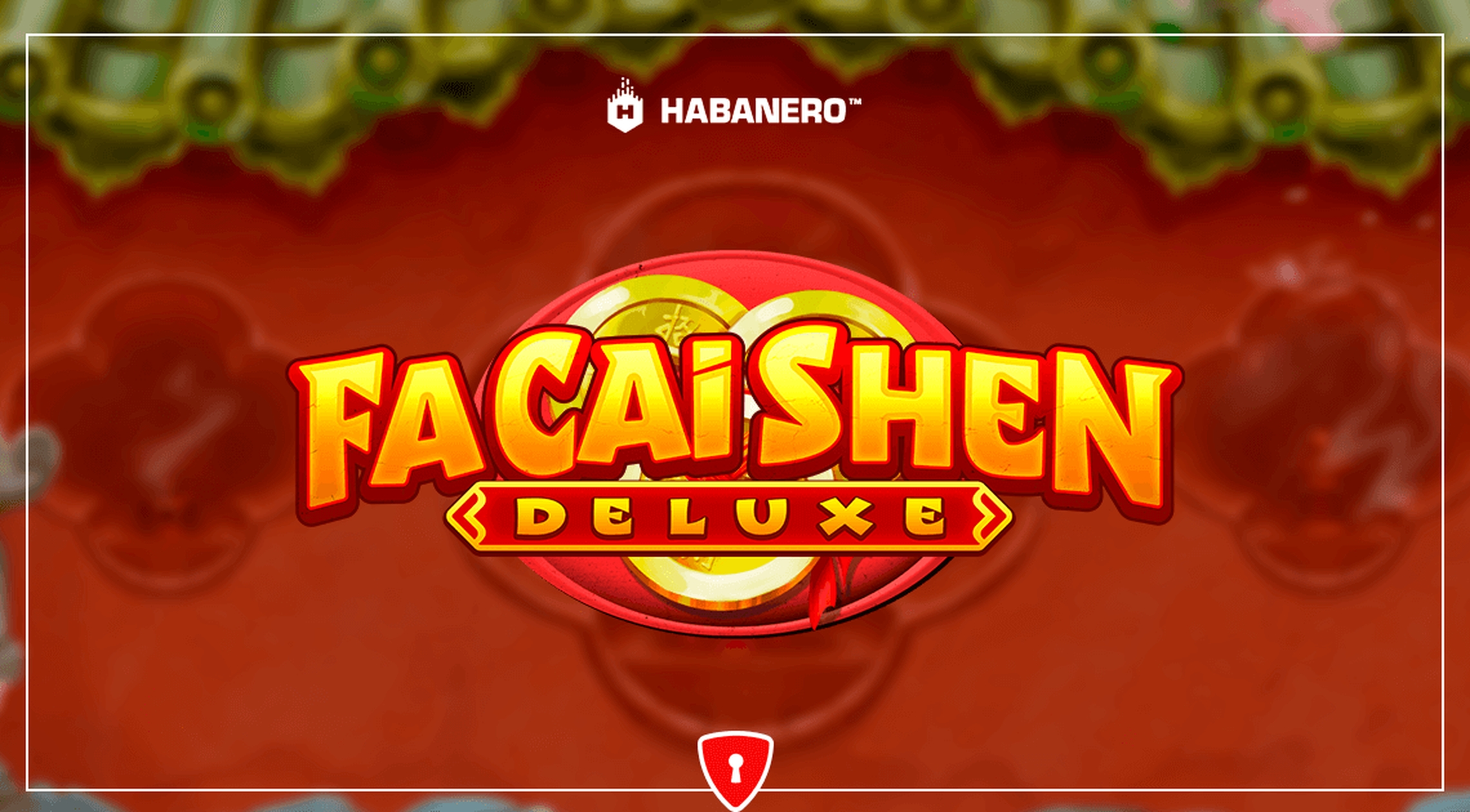 Fa Cai Shen Deluxe Online Slot Demo Game by Habanero