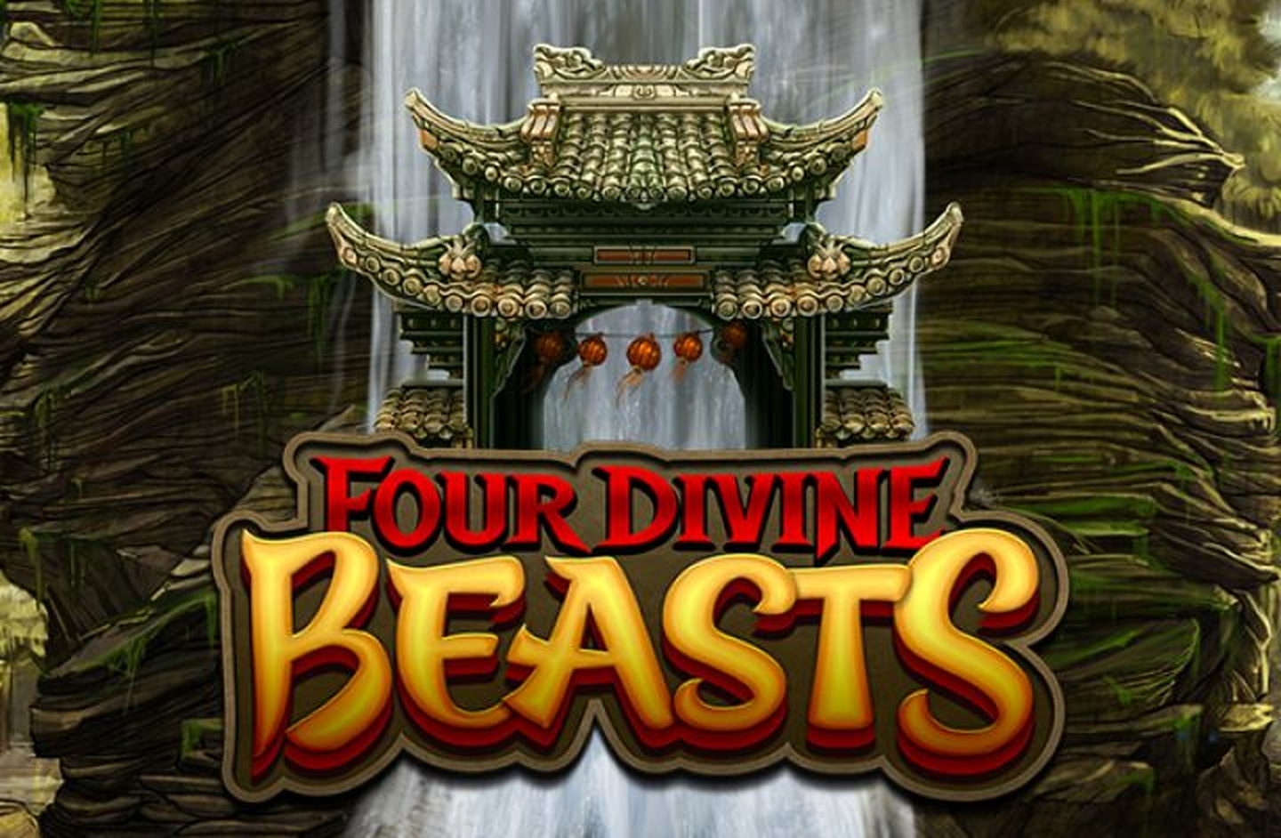Four Divine Beasts Online Slot Demo Game by Habanero