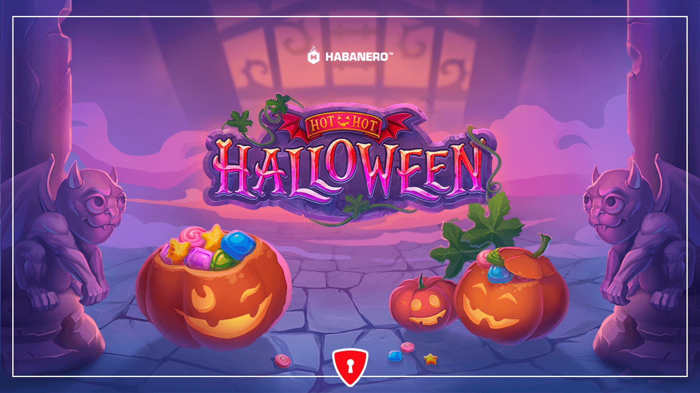 Hot Hot Halloween Online Slot Demo Game by Habanero