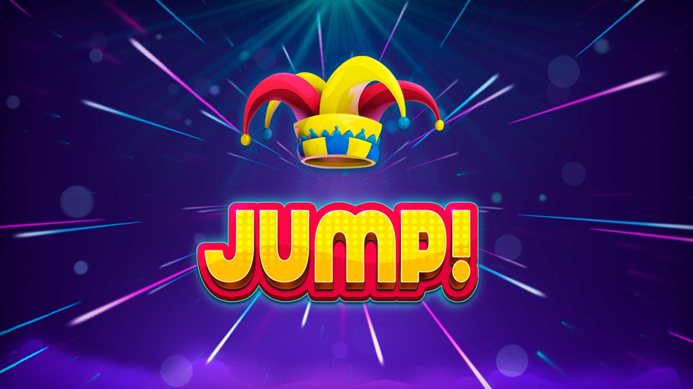 Jump Online Slot Demo Game by Habanero