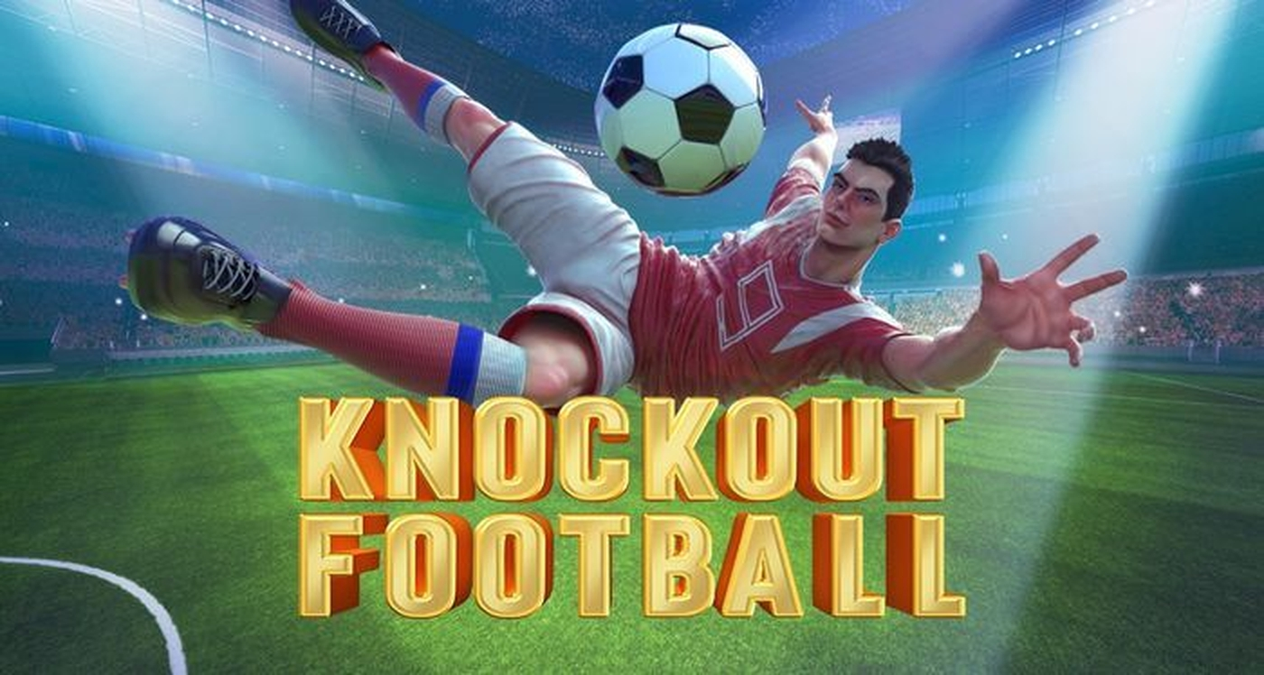 Knockout Football Online Slot Demo Game by Habanero