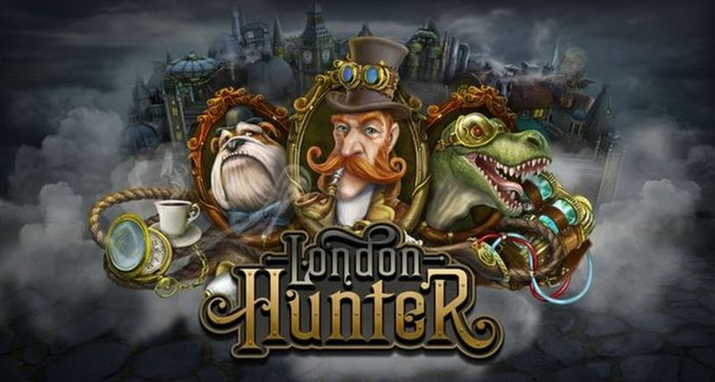 London Hunter Online Slot Demo Game by Habanero