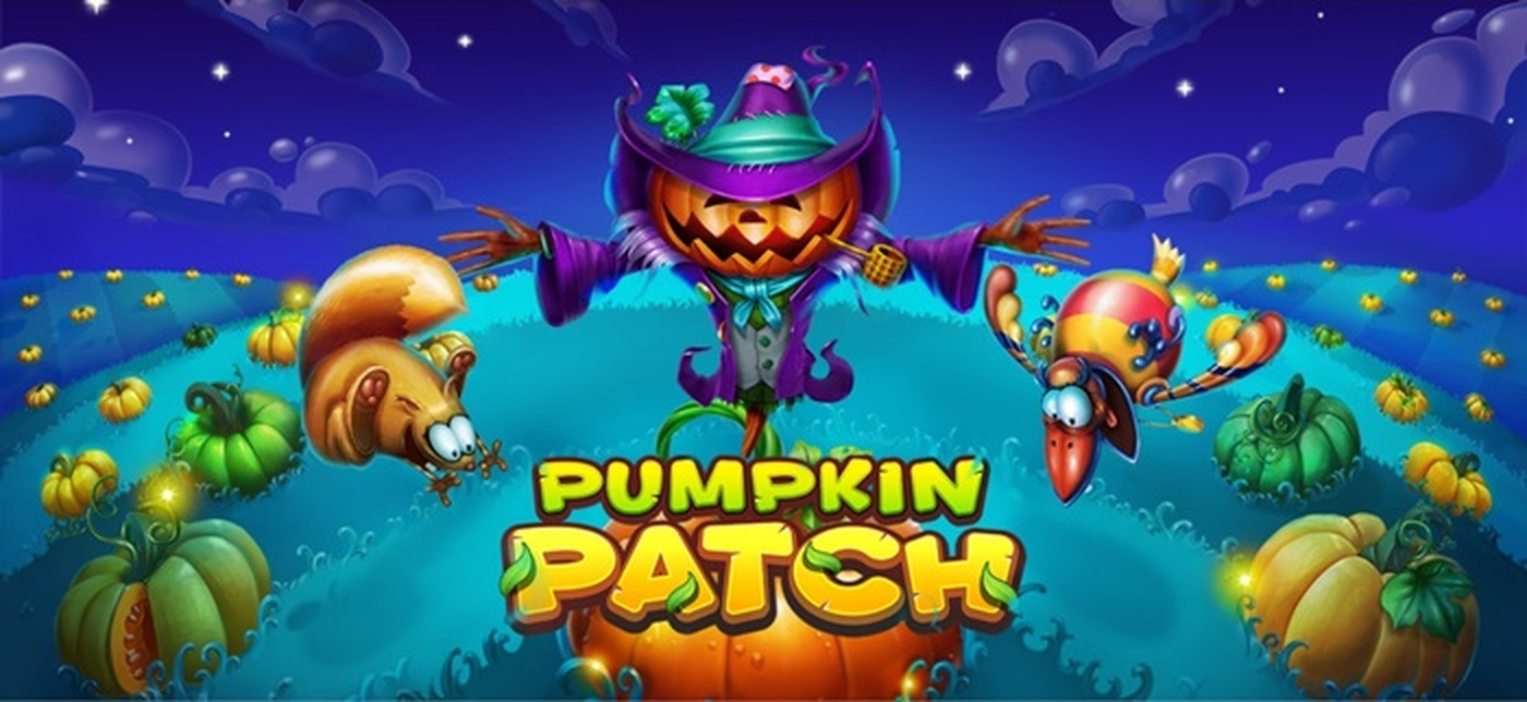 Pumpkin Patch Online Slot Demo Game by Habanero