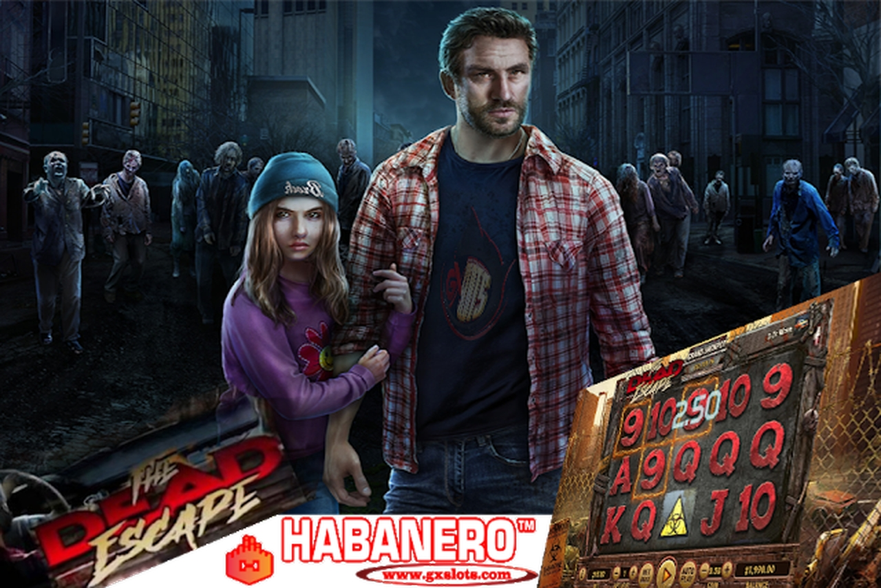The Dead Escape Online Slot Demo Game by Habanero