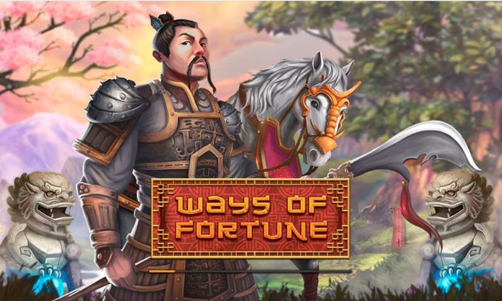 Ways of Fortune Online Slot Demo Game by Habanero