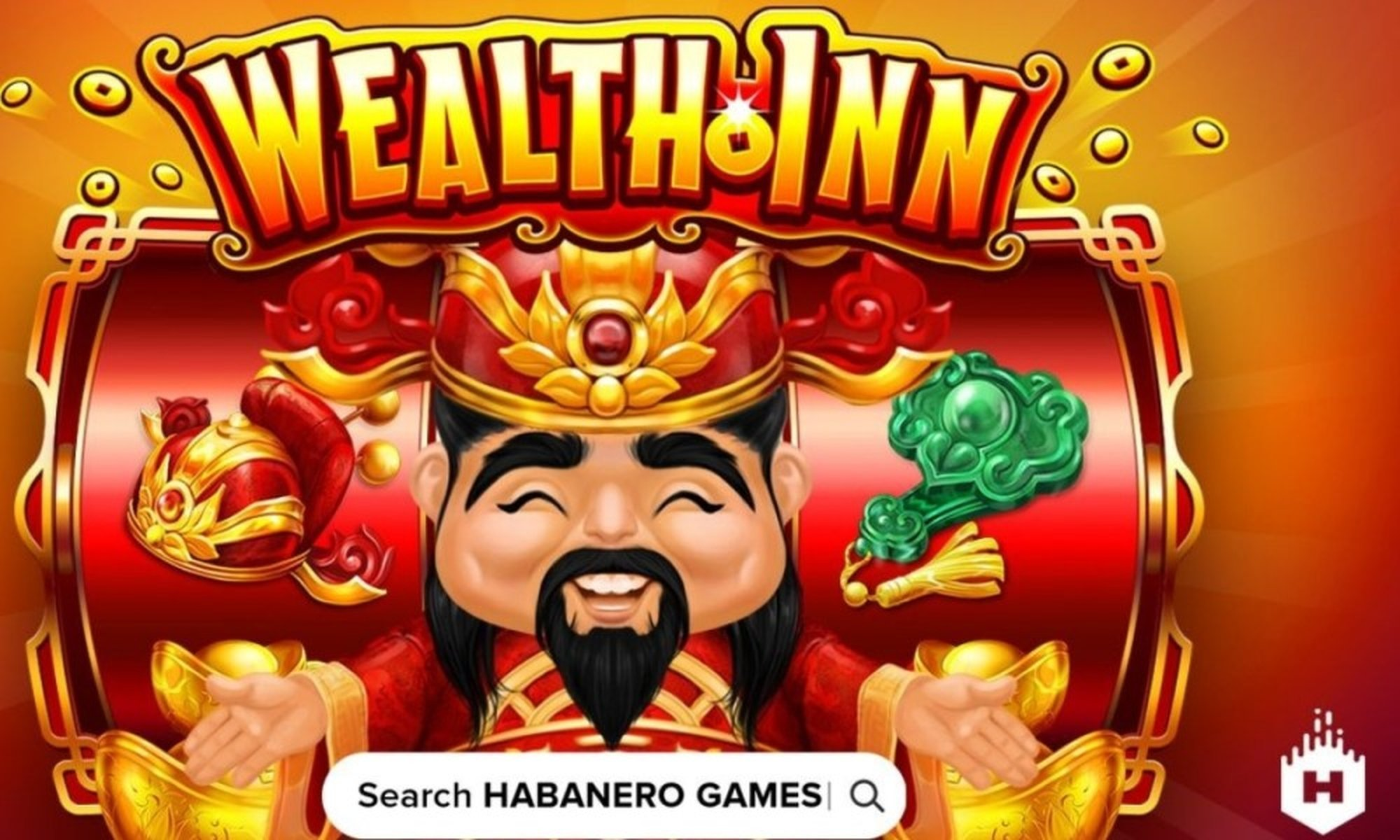 Wealth Inn Online Slot Demo Game by Habanero