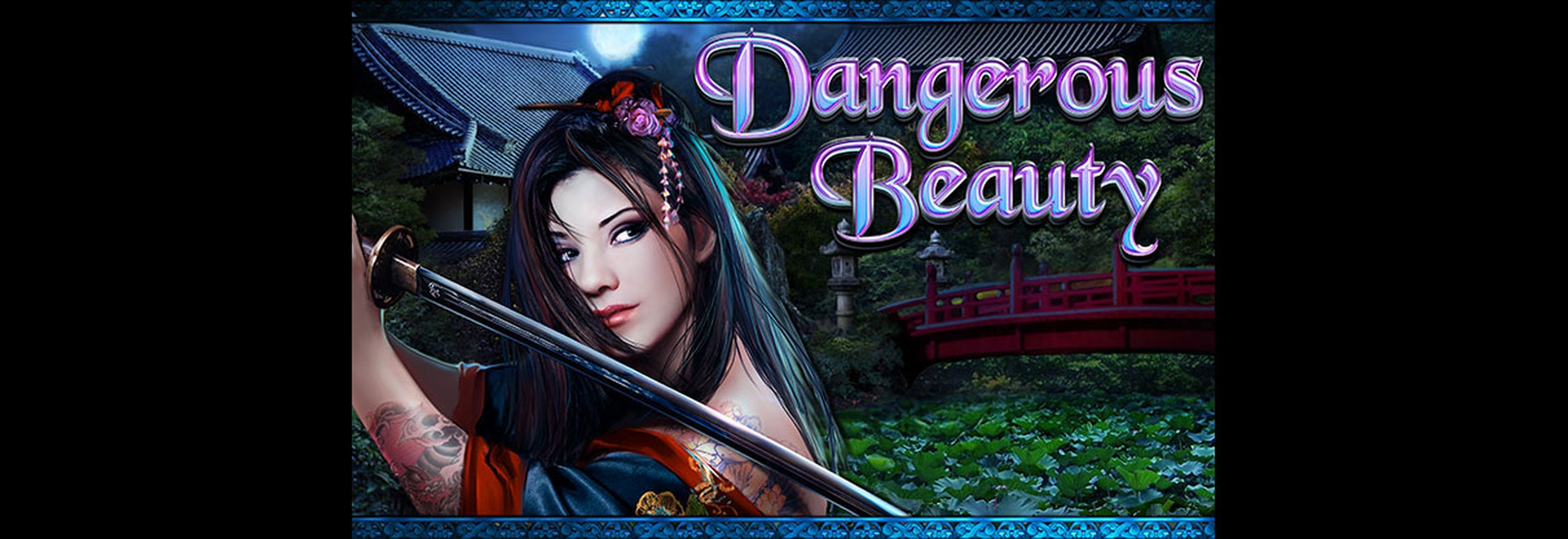 Dangerous Beauty Online Slot Demo Game by High5Games