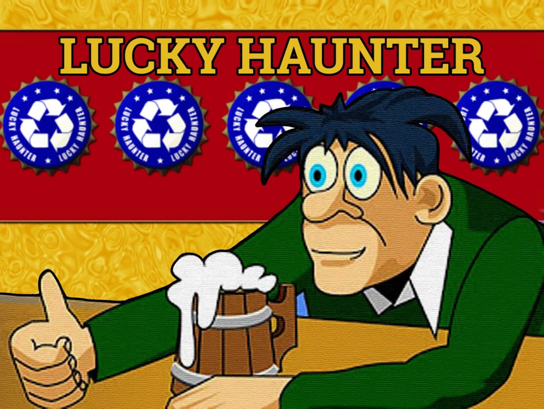Lucky Haunter Online Slot Demo Game by Igrosoft