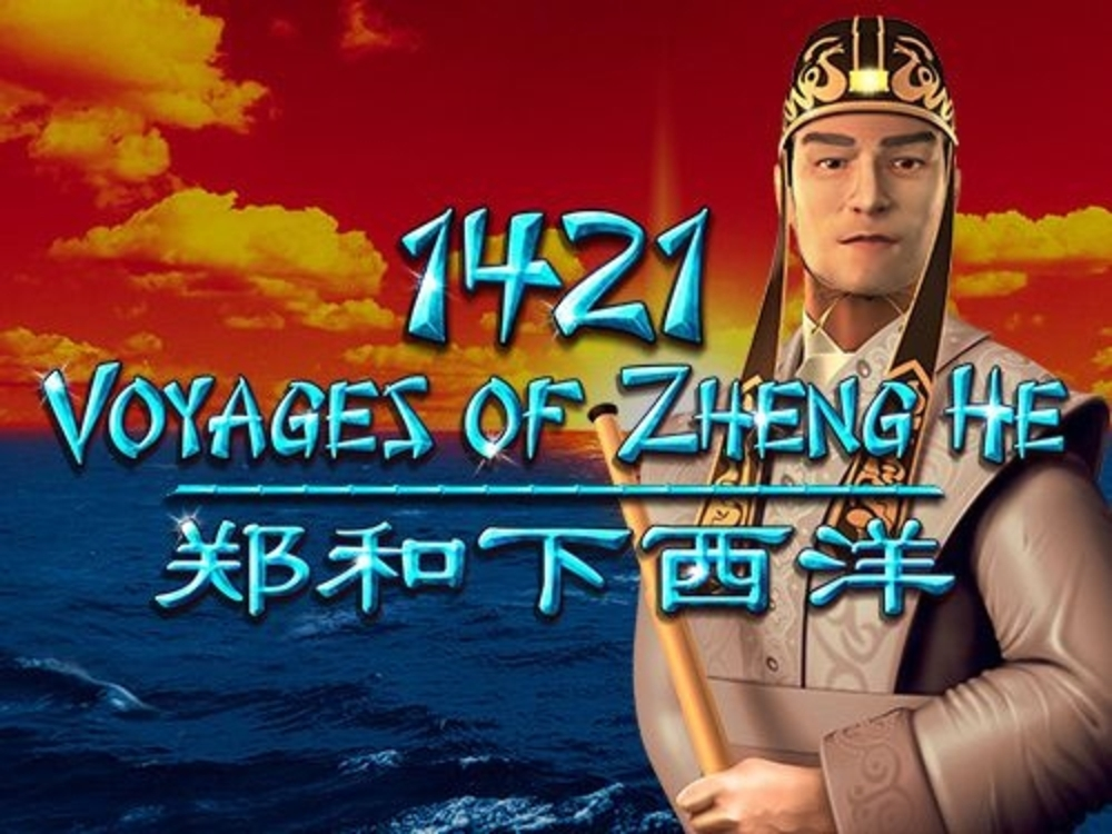 1421 Voyages of Zheng He Online Slot Demo Game by IGT