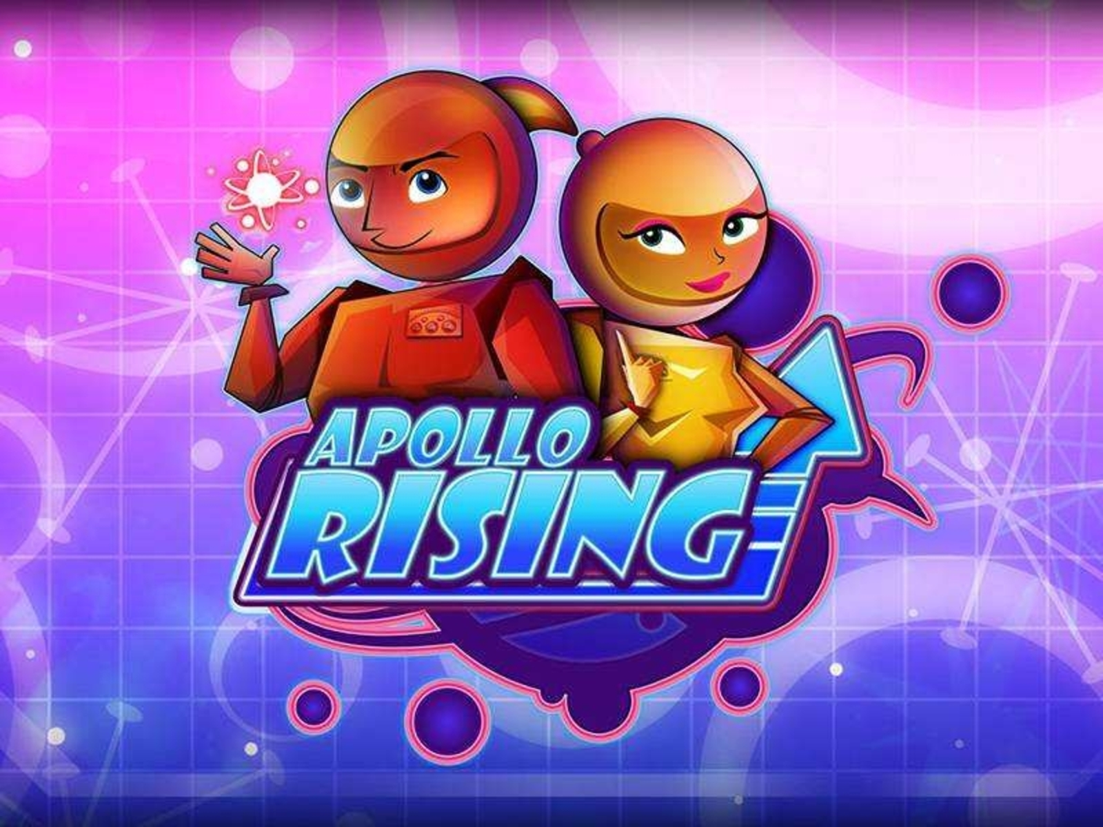 Apollo Rising Online Slot Demo Game by IGT