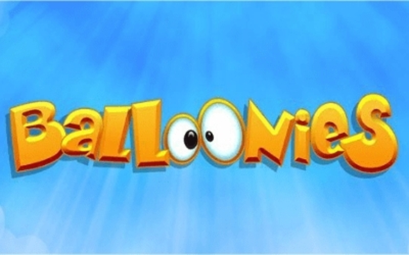 Balloonies Online Slot Demo Game by IGT