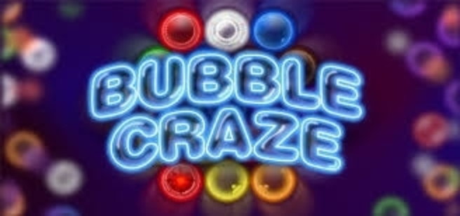 Bubble Craze Online Slot Demo Game by IGT
