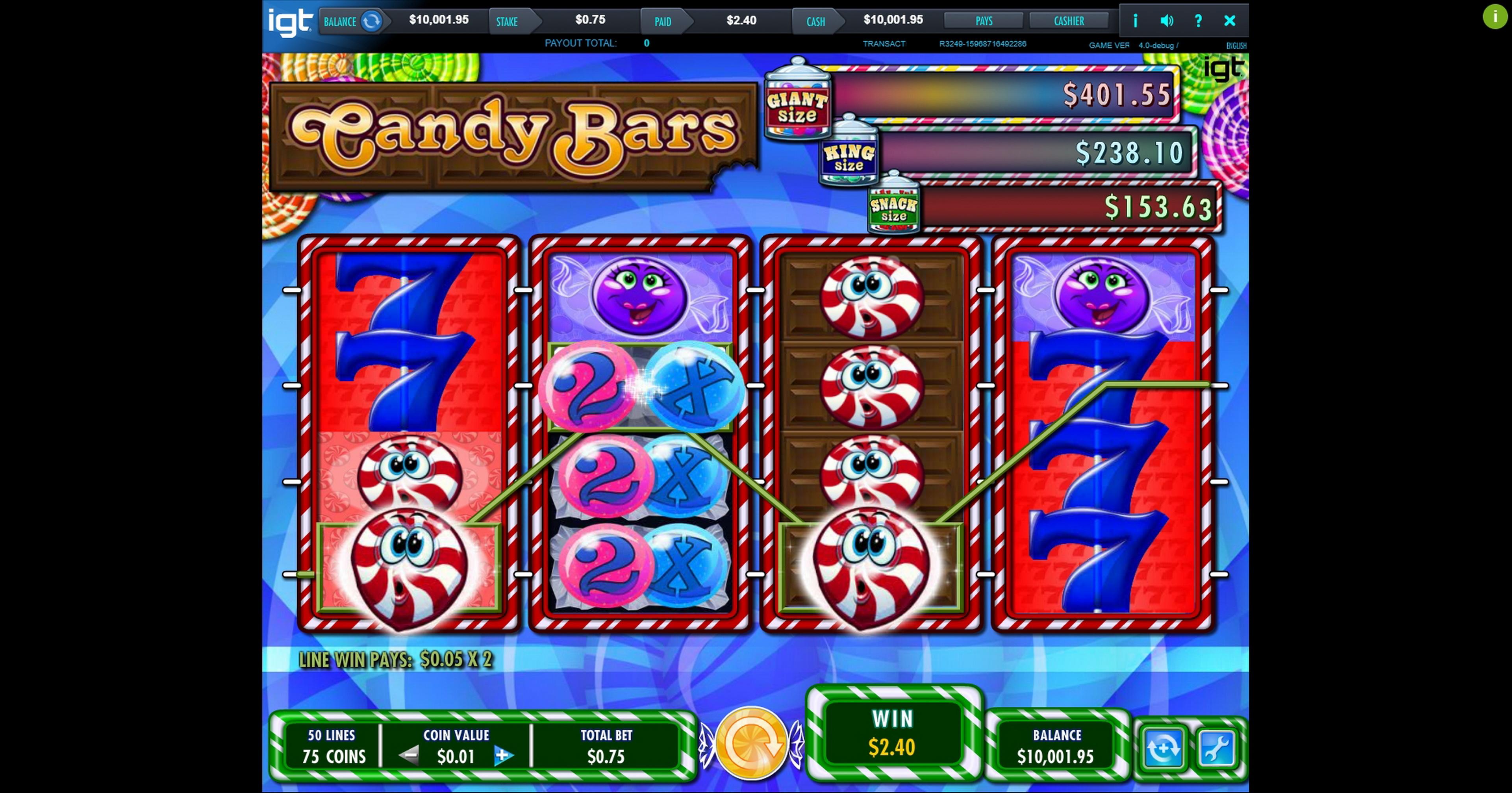 Candy Dreams Slot Machine Demo No Download