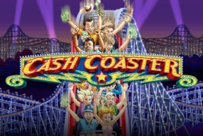 Cash Coaster Online Slot Demo Game by IGT