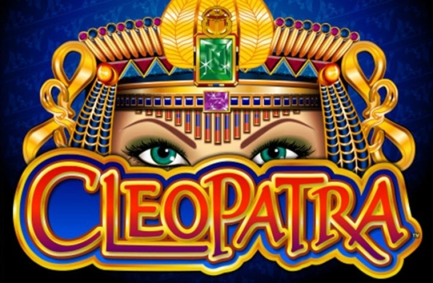 Cleopatra (IGT) Online Slot Demo Game by IGT