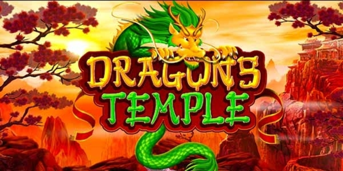 Dragon's Temple Online Slot Demo Game by IGT