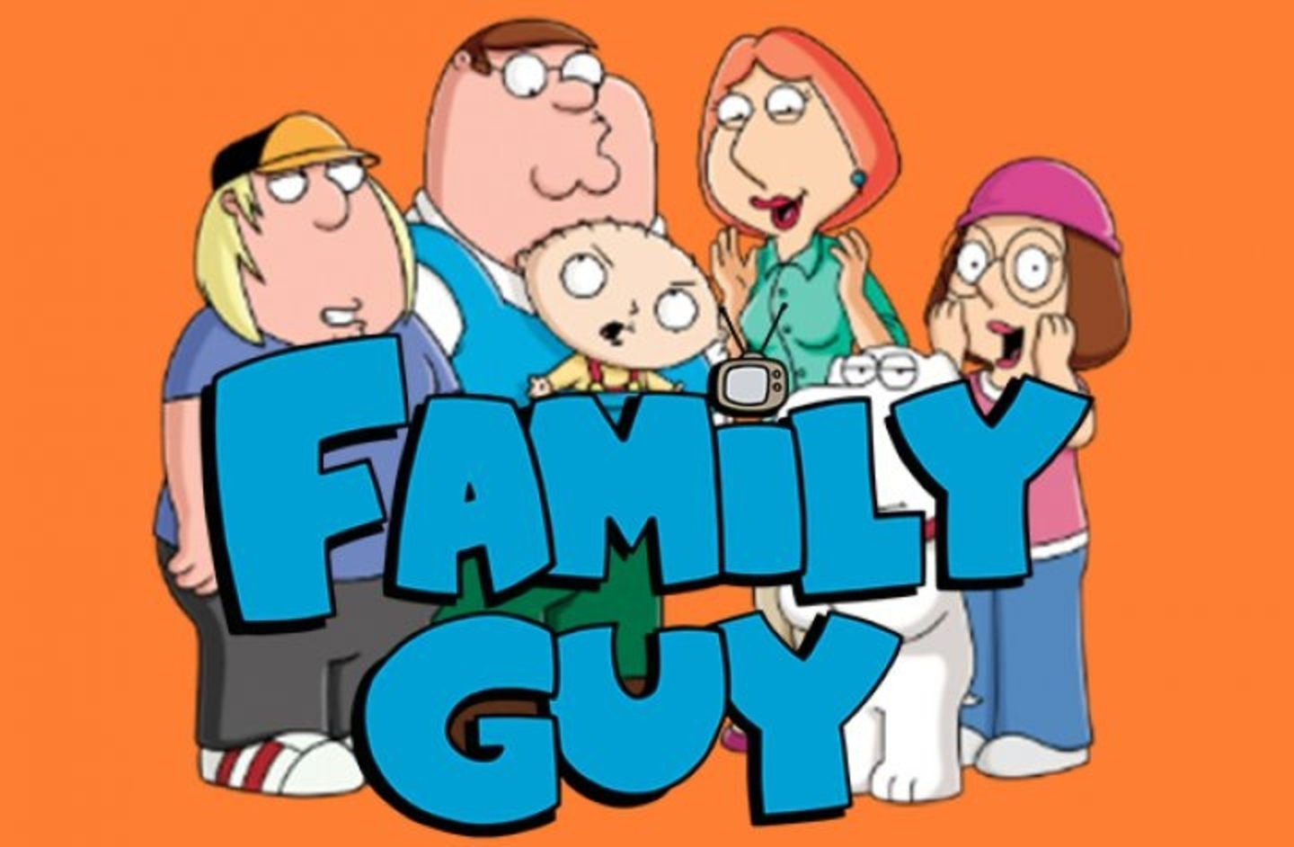 Family Guy Online Slot Demo Game by IGT