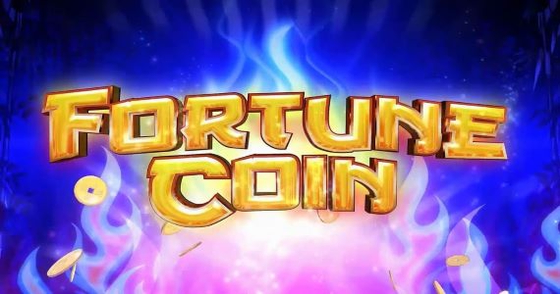 The Fortune Coin Online Slot Demo Game by IGT