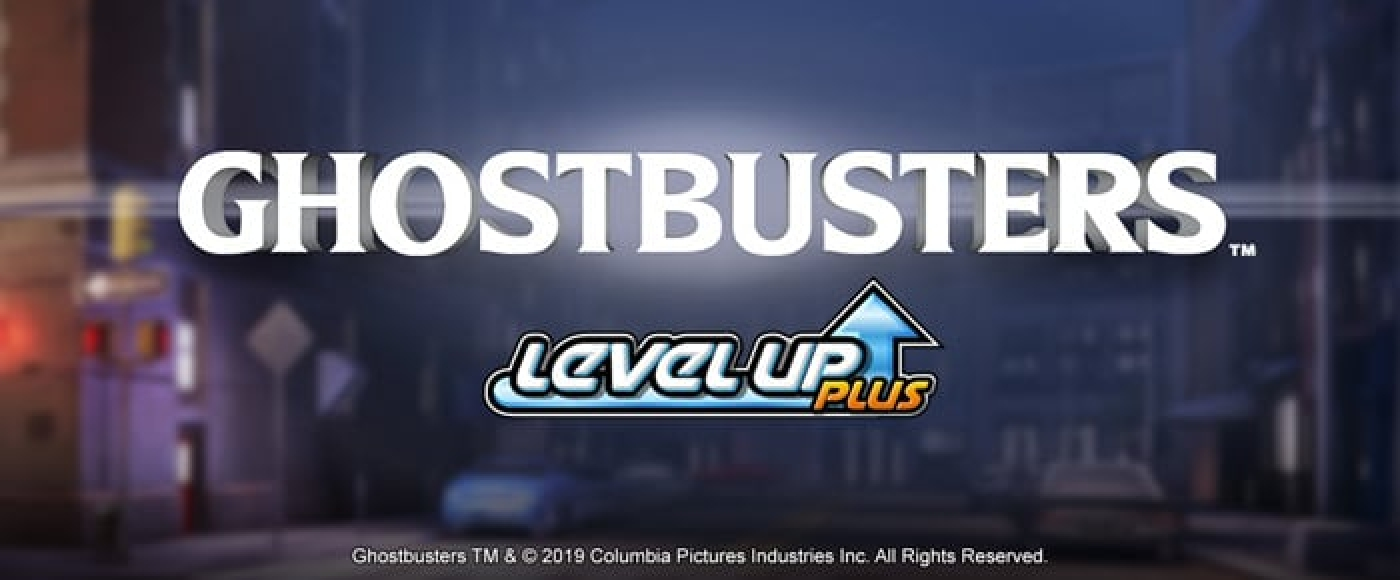 Ghostbusters Plus Online Slot Demo Game by IGT