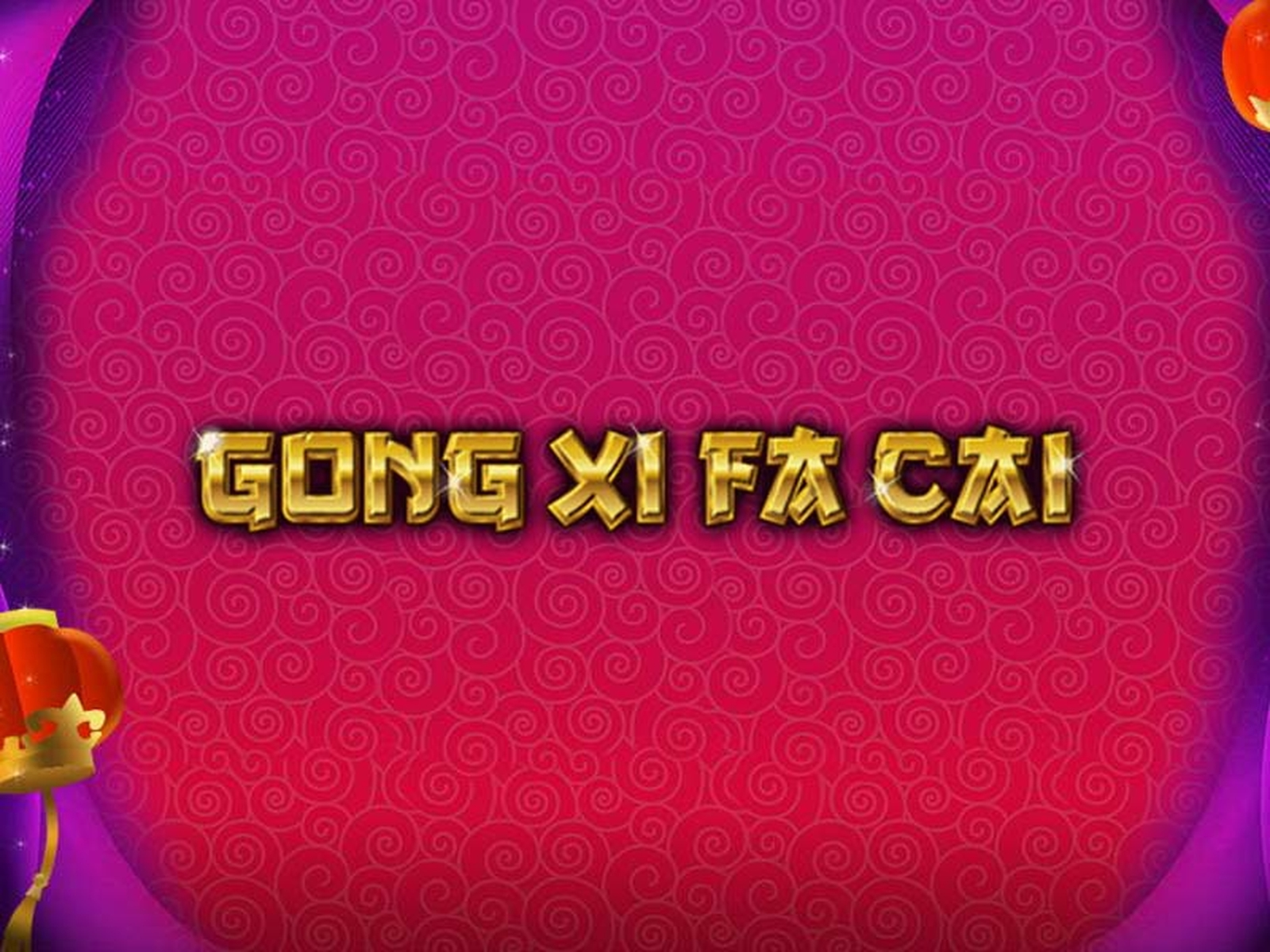 The Gong Xi Fa Cai (IGT) Online Slot Demo Game by IGT