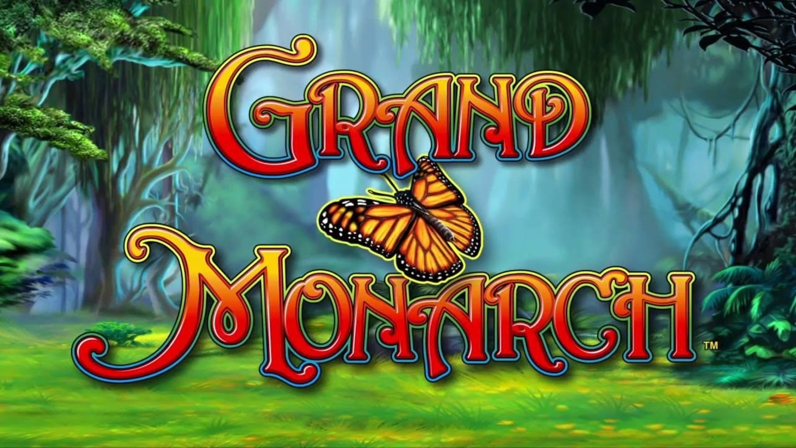 Grand Monarch Online Slot Demo Game by IGT