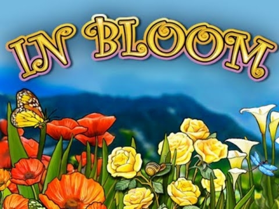 In Bloom Online Slot Demo Game by IGT
