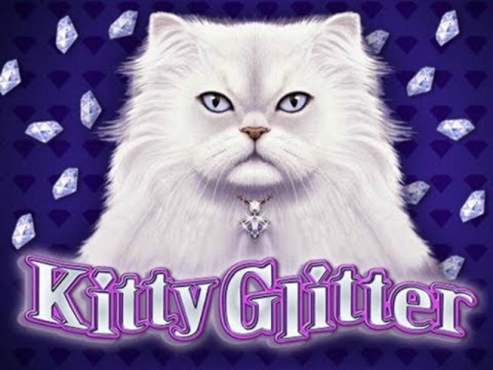 Kitty Glitter Online Slot Demo Game by IGT
