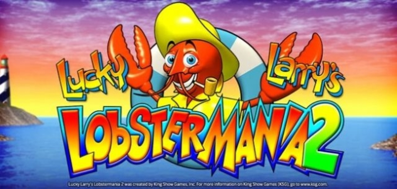 Lucky Larry's Lobstermania 2 Online Slot Demo Game by IGT