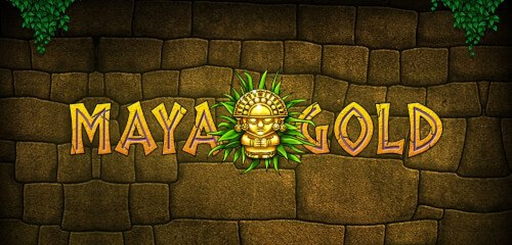 The Maya Gold (IGT) Online Slot Demo Game by IGT
