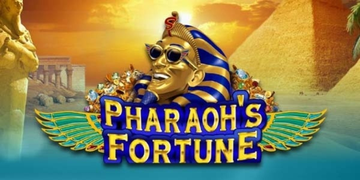 The Pharaoh's Fortune Online Slot Demo Game by IGT