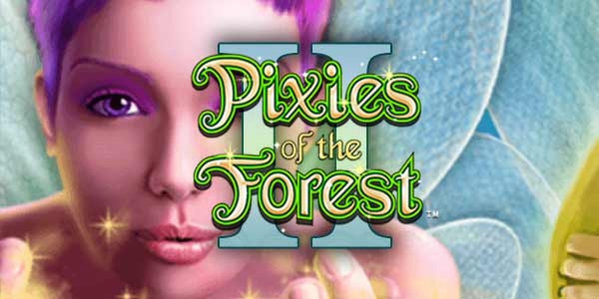 The Pixies of the Forest 2 Online Slot Demo Game by IGT