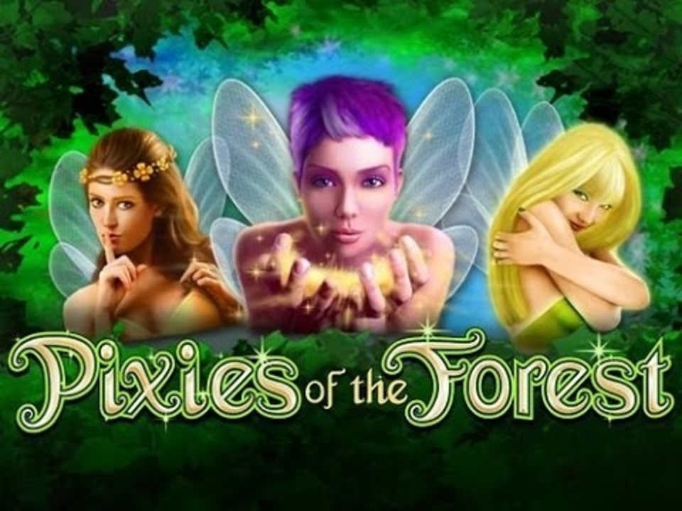 Pixies of the Forest Online Slot Demo Game by IGT