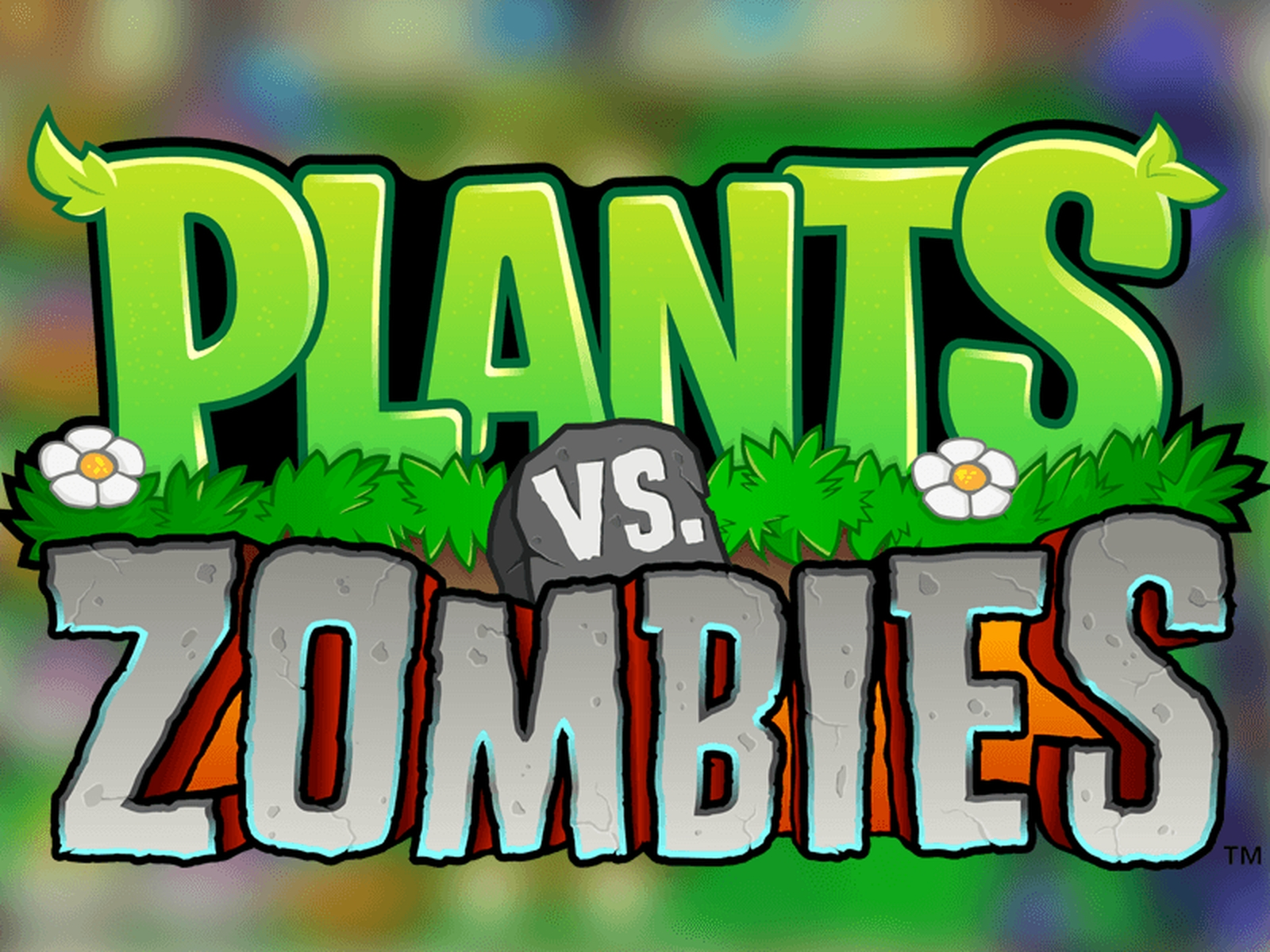 The Plants vs Zombies (IGT) Online Slot Demo Game by IGT