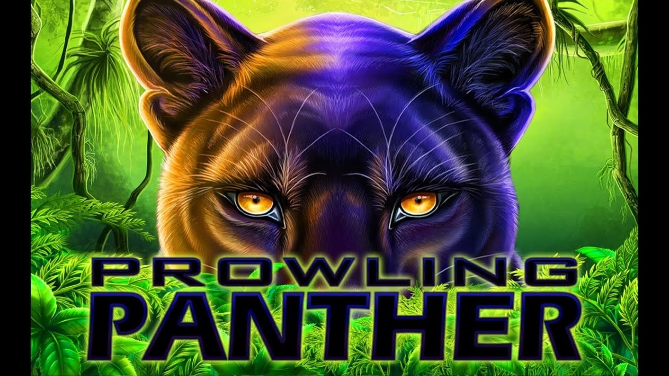 Prowling Panther Online Slot Demo Game by IGT
