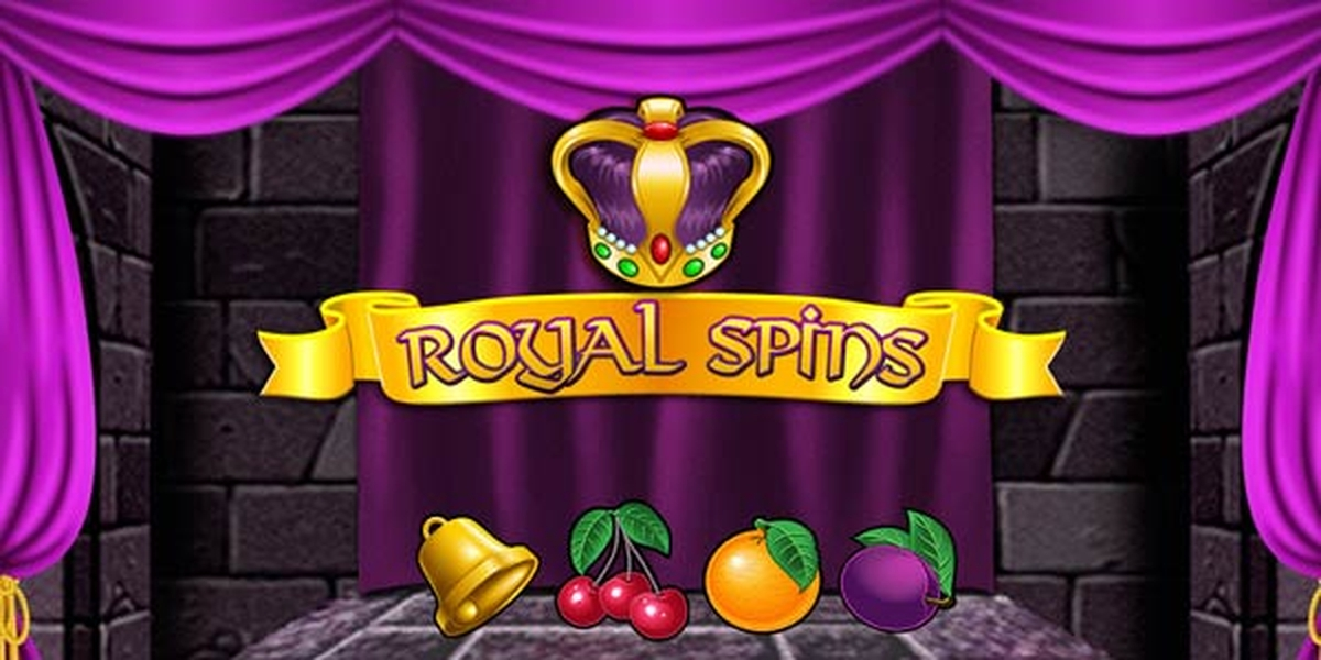 The Royal Spins Online Slot Demo Game by IGT