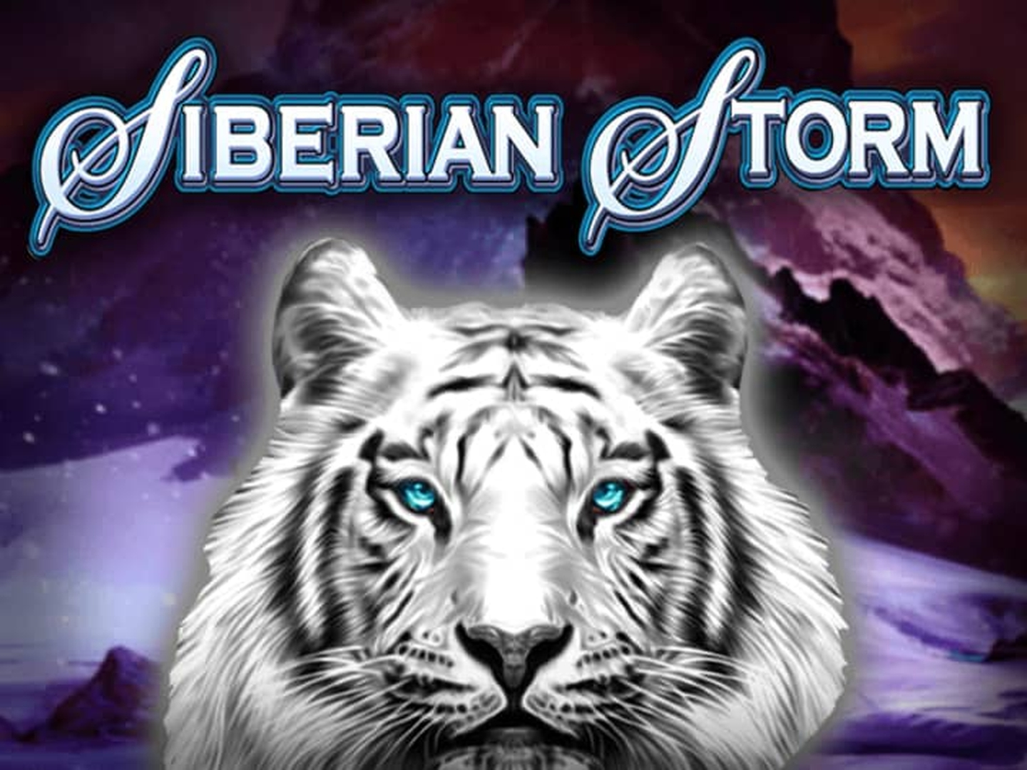 The Siberian Storm Dual Play Online Slot Demo Game by IGT