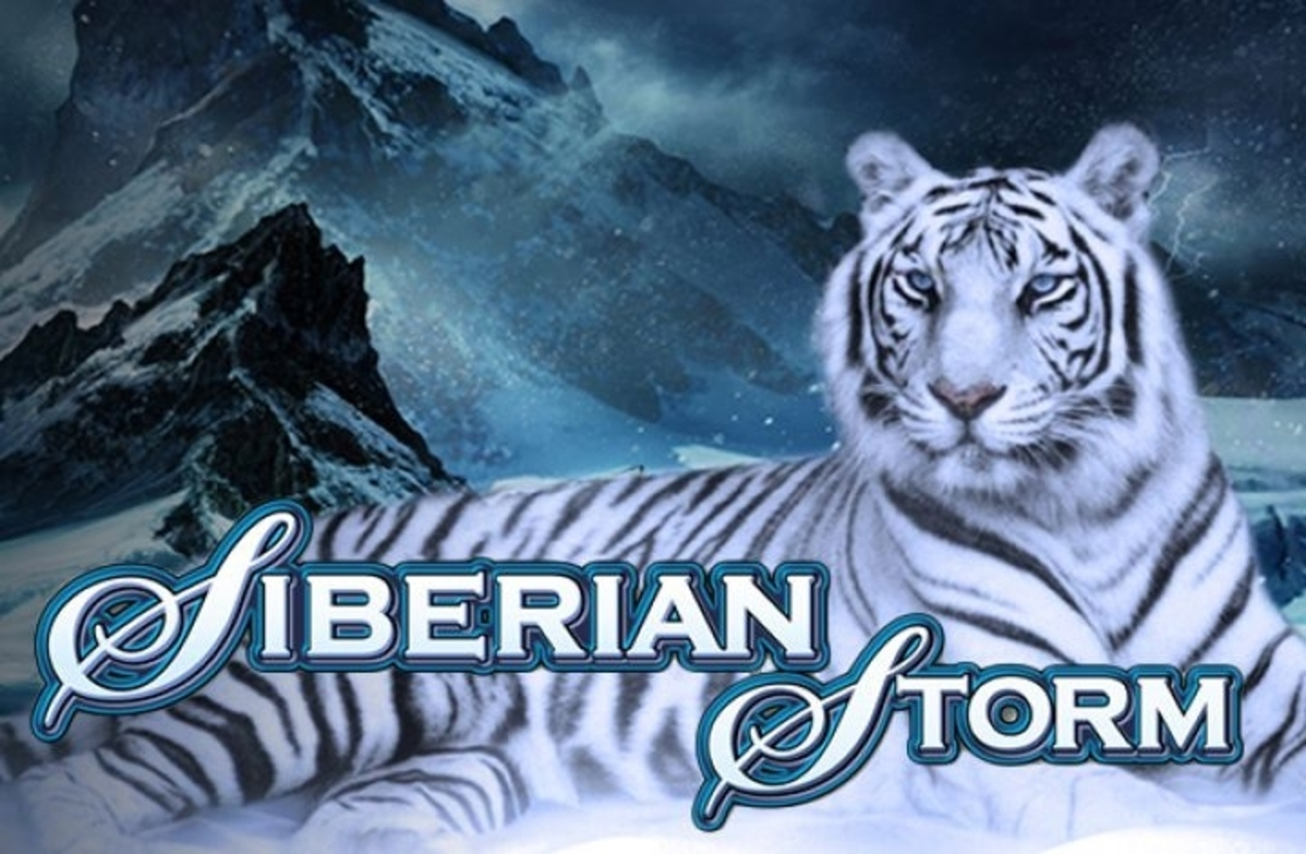 Siberian Storm Online Slot Demo Game by IGT