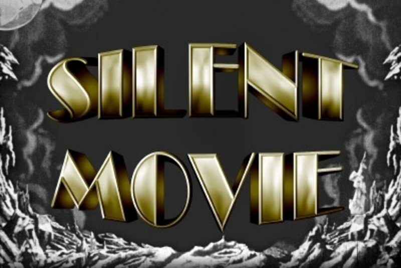 Silent Movie Online Slot Demo Game by IGT