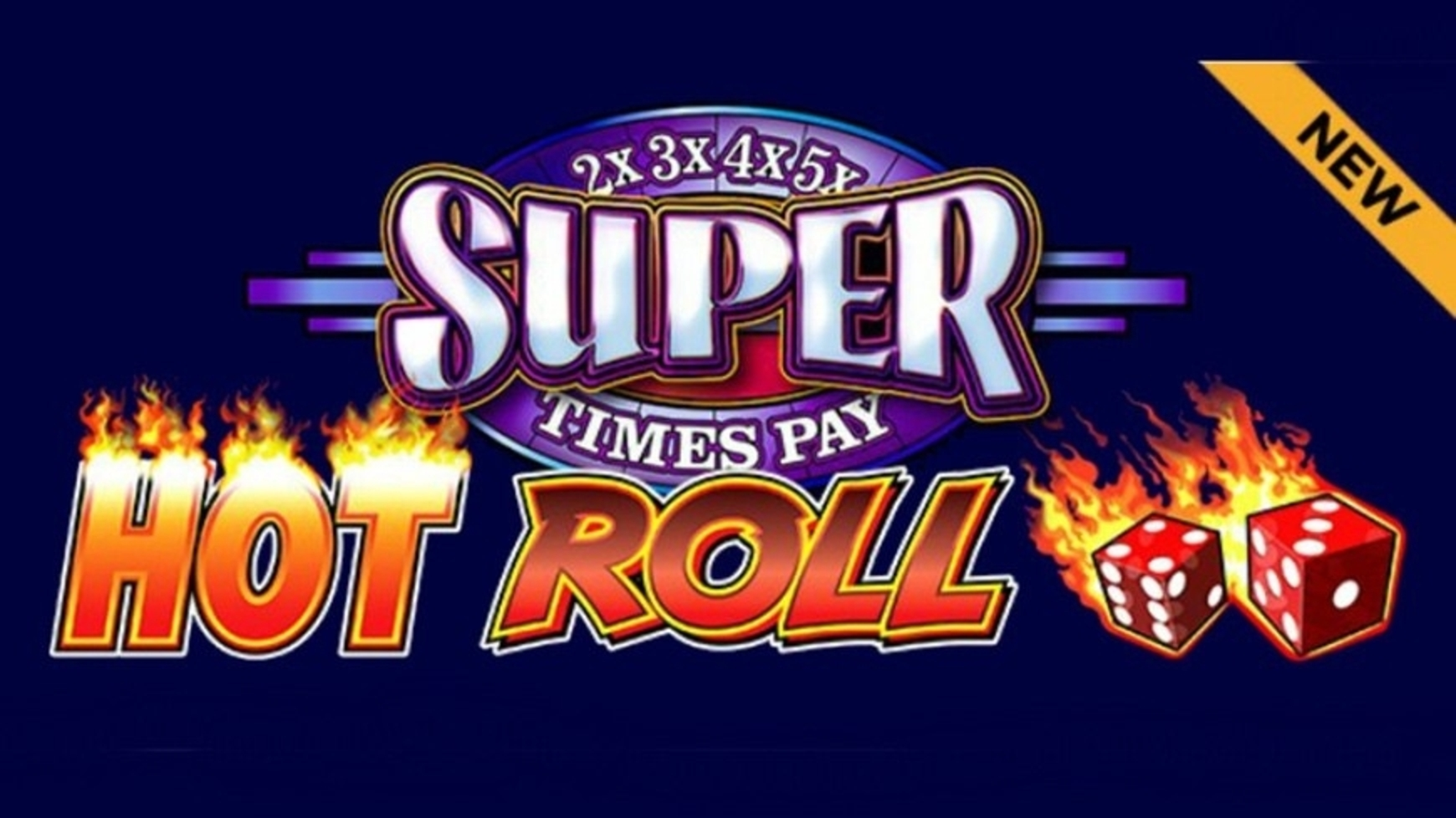 Super Times Pay Online Slot Demo Game by IGT
