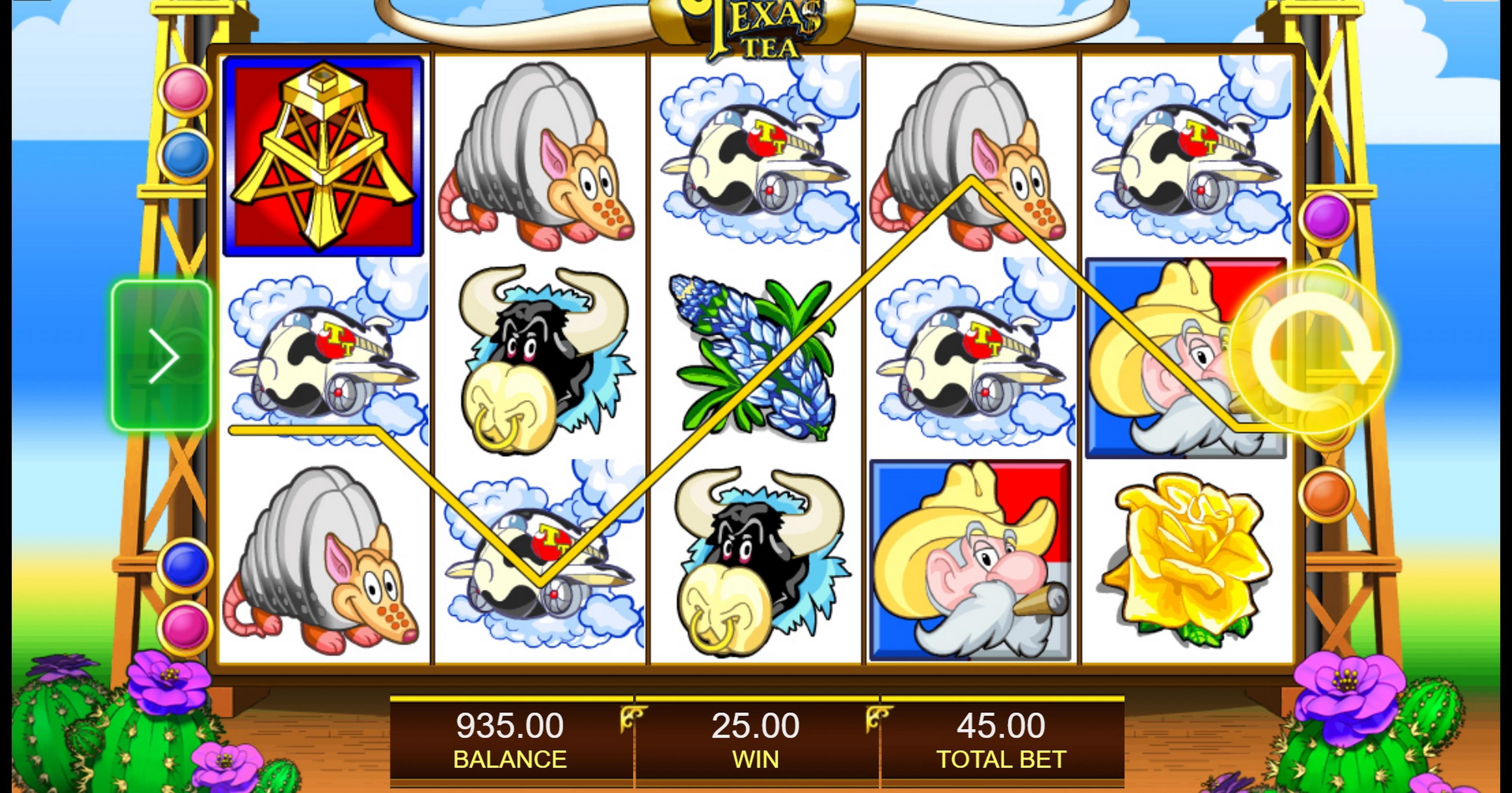 Blackjack deck of cards