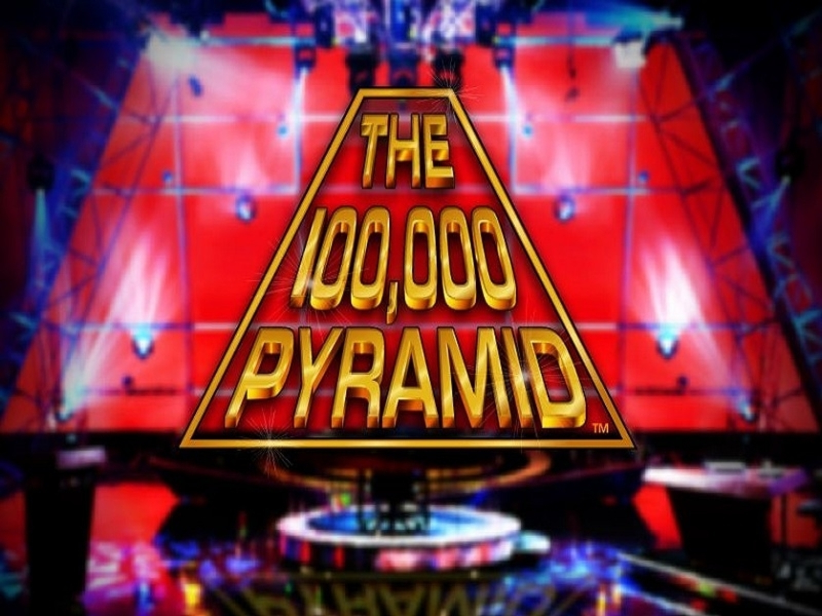 The 100,000 Pyramid Online Slot Demo Game by IGT